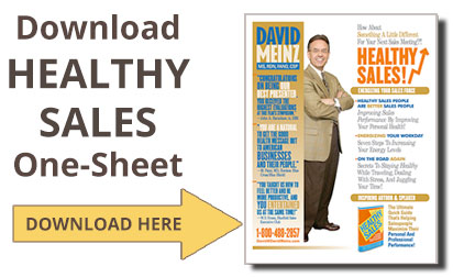 Download HEALTHY SALES One-Sheet